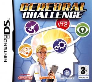 Cérébral Challenge sur DS