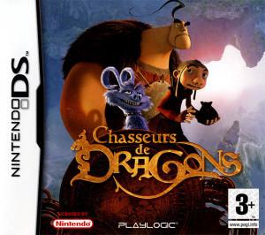Chasseurs de Dragons sur DS