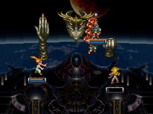 TGS 2008 : Images de Chrono Trigger