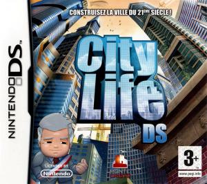 City Life DS sur DS