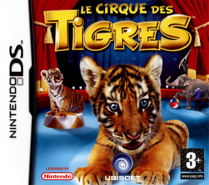 Le Cirque Des Tigres sur DS