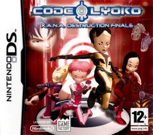 Code Lyoko : X.A.N.A Destruction Finale sur DS