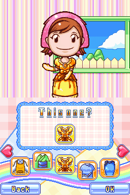 Cooking Mama mijote son retour sur DS