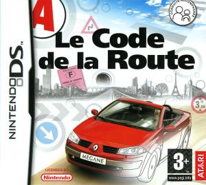 Le Code de la Route sur DS