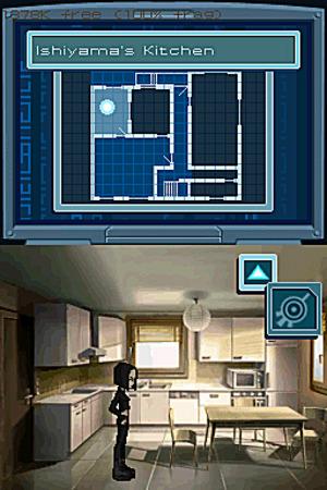 Images : Code Lyoko
