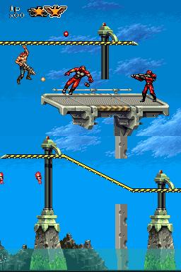 E3 2007 : Konami remplie son contrat
