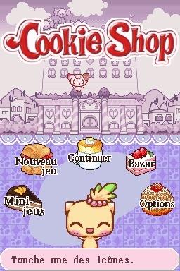 Images de Cookie Shop