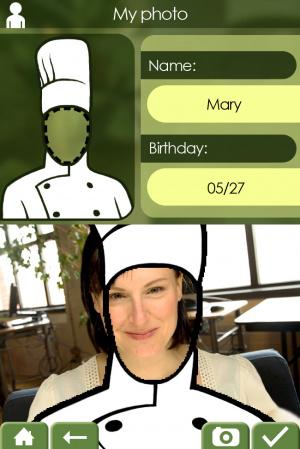 Ubisoft cuisine la DSi