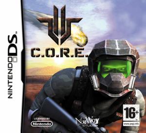 C.O.R.E. sur DS
