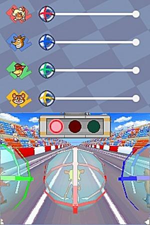 Crash Boom Bang! / DS