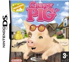 Crazy Pig sur DS