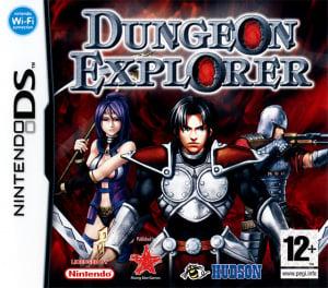 Dungeon Explorer sur DS