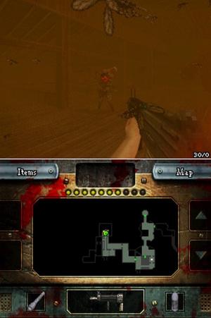 E3 2010 : Images de Dementium II