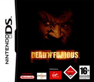 Dead'n'Furious sur DS