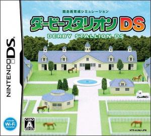 Derby Stallion DS sur DS