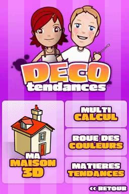 Images de Deco Tendances