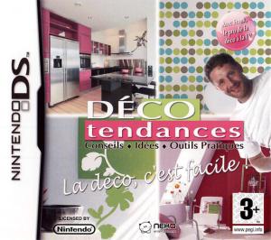 Déco Tendances sur DS