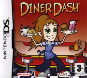 Diner Dash sur DS