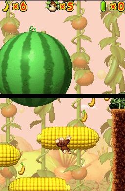 E3 2007 :  DK Jungle Climber grimpe aux rideaux