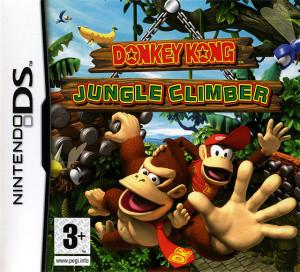 Donkey Kong : Jungle Climber