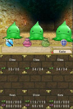 Dungeon Maker : le Dungeon Keeper de la DS