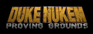 Duke Nukem Trilogy : Proving Grounds