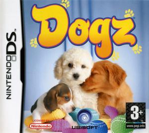 Dogz sur DS