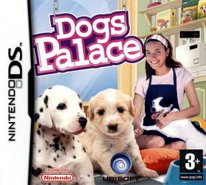 Dogs Palace sur DS