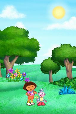 Joyeux Anniversaire Dora