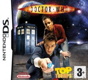 Doctor Who sur DS