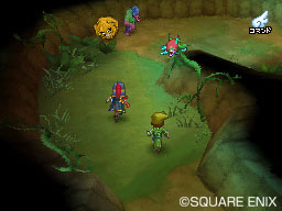 Images de Dragon Quest IX