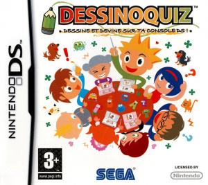DessinoQuiz sur DS