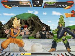 Dragon Ball de retour sur DS