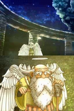 Les Sentinelles du Firmament