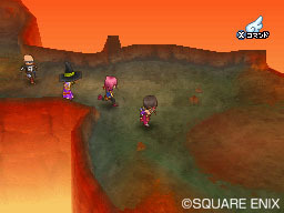 De belles ventes pour Dragon Quest IX