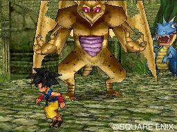 Images de Dragon Quest Monsters : Joker 2 Professional