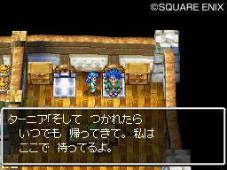 Images de Dragon Quest VI : Realms of Reverie