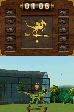 Images de Dragonologie