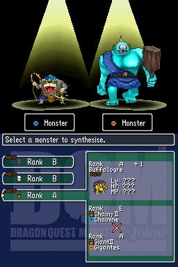 Images : Dragon Quest Monster Joker arrive en Europe