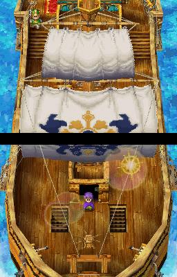 Dragon Quest V DS arrivera en Europe en...