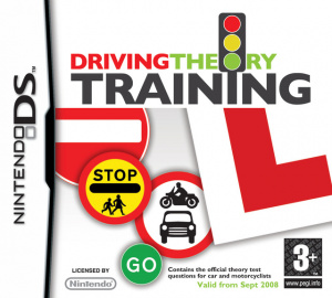 Driving Theory Training sur DS
