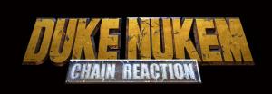 Duke Nukem Trilogy : Chain Reaction