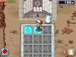 Eledees de retour sur DS !
