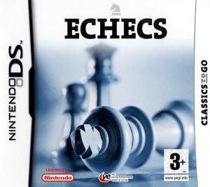 Echecs sur DS