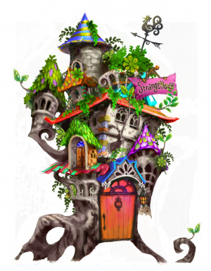 GC 2008 : Enchanted Folk annoncé