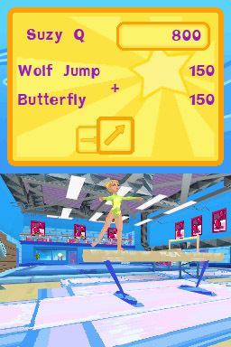 """E3 2008 : Images de la gamme de jeux """"Ener-G"""""""