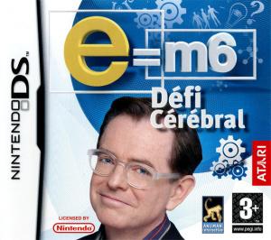 E=M6 Défi Cérébral sur DS