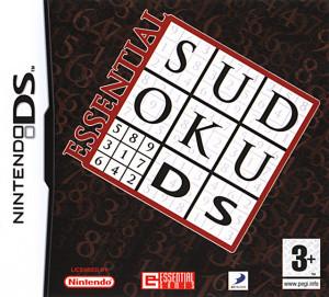Essential Sudoku sur DS