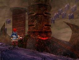 Lufia II se fait remaker sur Nintendo DS