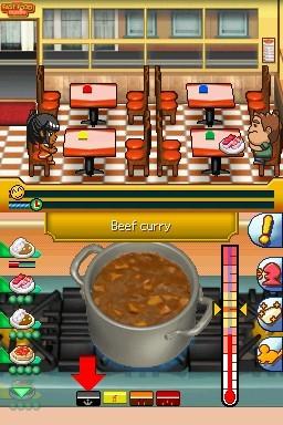 Images de Fast Food Panic sur DS